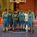 Canik Başarı Üniversitesi Basketbol Takımı #BizdeVariz dedi! #KocSporFest