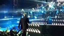 La vita è adesso - Arena di Verona 23 Aprile 2016