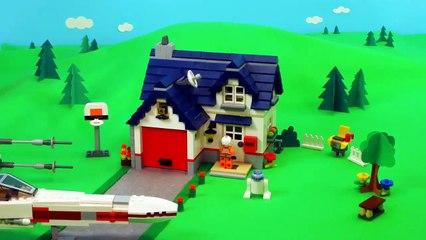 LEGO Star Wars La Fête des Pères & Fils
