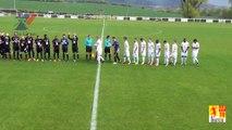 Coupe de Lorraine-1/4 de finale : Pagny sur Moselle /Luneville