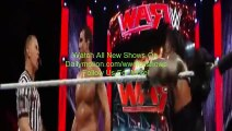 WWE RAW 4/25/16 Part 10 - WWE RAW 25th April 2016 Part 10 - WWE RAW 25-4-16 Part 10[Aj Styles Attacks Roman Reigns,Roman Vs Del Rio!!!]