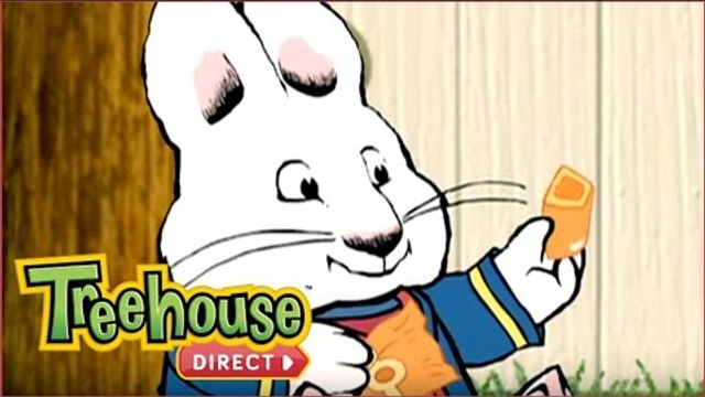 Max & Ruby - Ruby's Hiccups / The Big Picture / Ruby's Stage Show - 15