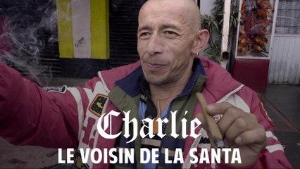 Charlie, le voisin de la Santa - Santa Muerte 1x02