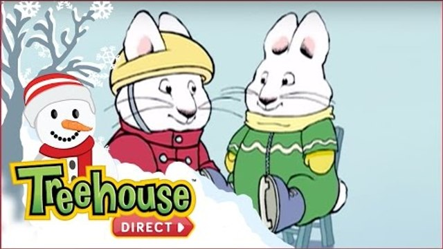 Max & Ruby - Ruby's Figure Eight / Ruby's Surprise Party / Ruby's Tent - 24