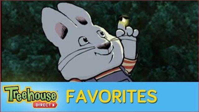 Max & Ruby - Max's Fire Flies / Max & Ruby's Fashion Show / Ruby's Sing-A-Ling - 33