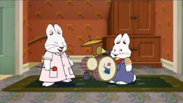 Max & Ruby - Max Say's Hello / Ruby's Spa Day / Ruby's Tai Chi - 53