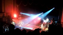 Deftones - Lhabia Live at The Gillioz Theatre, Springfield, MO on 04-29-13