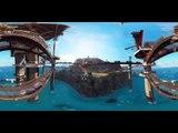 Just Cause 3: Wingsuit Ride - Trailer