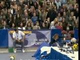 Funny Humour - Regis le gymnaste