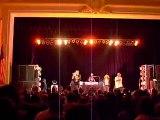 Lupe @ UMW on 3/25 performingHip-Hop Saved My Life