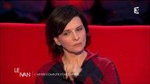 Le Divan : Marc-Olivier Fogiel s'amuse avec Juliette Binoche