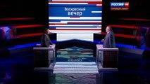 Воскресный вечер с Владимиром Соловьевым от 24.04.16