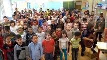 [Ecole en choeur] Académie de Nancy-Metz - Ecole primaire de la Seille à METZ