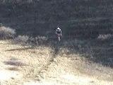 Jackass - Regis fait un saut en vélo