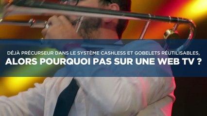 Web TV - Festival Terres du Son