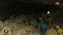 Spéléologie en Haute-Savoie : Zoom sur la grotte de la Diau