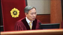 Constitutional Court Examines South Korea's Treatment of Conscientious Objectors