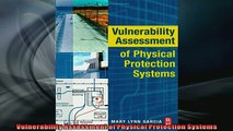 READ book  Vulnerability Assessment of Physical Protection Systems  FREE BOOOK ONLINE