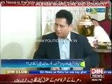 Nawaz Sharif should learn leadership from Modi - Pervez Musharraf