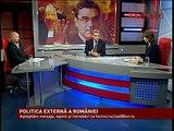 Teodor Baconschi invitat la Foc Încrucișat, TVR-Info 24 mai 2011 (3 din 3)