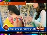 Ye Hai Mohabbatein -26 04 2016-Aadi & Mihika Meet Ishita But Aadi Stop Himself