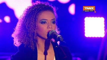 Finale TRACE MUSIC STAR : La prestation de Estelle B