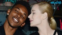Iggy Azalea, Nick Young go bowling after cheating controversy