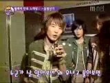 DBSK - Xiah Singing