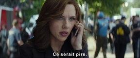 Captain America - Civil War - Bande Annonce VOSTFR [HD]