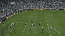 Foot - FIFA 16 : Man City - Real Madrid, du spectacle mais pas de vainqueur