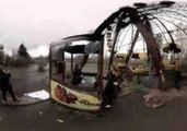 360-Degree Video Shows Pripyat 30 Years After Chernobyl Disaster