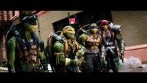 Teenage Mutant Ninja Turtles: Out of the Shadows Super Bowl Preview (2016) - Megan Fox Movie HD