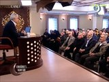 14-02-2016 Fecr Suresi (15-20 Arası Ayetler) - Prof Dr Mehmet OKUYAN – Envarul Kuran – Hilal TV