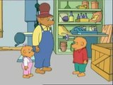 The Berenstain Bears: Think of Those In Need / The Hiccup Cure - Ep. 29