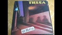 TIERRA -BABY IT'S TOO LATE(RIP ETCUT)BOARDWALK REC 82
