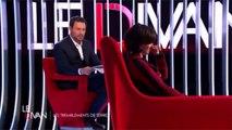"""Juliette Binoche évoque le pire jour de sa vie sur """"le divan"""" de Fogiel"""