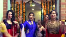 Indian Wedding Lip Dub Video - Wedding highlights video - Melbourne, Australia 2016