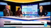 France 24 débats partie 2(04/12/2014)