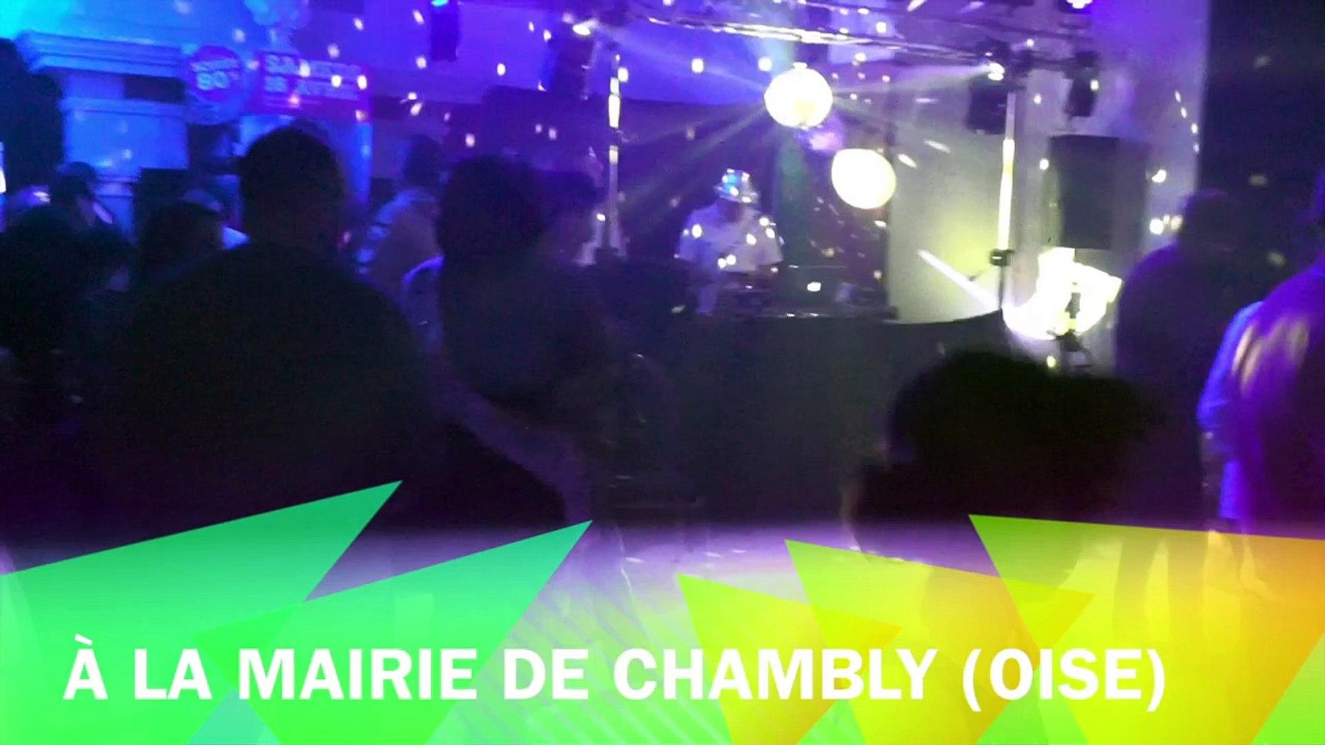 Teuf anniversaire de Radio Chambly