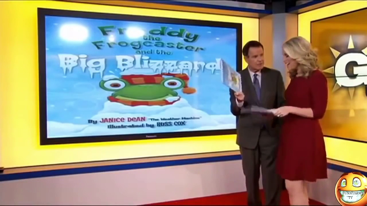 BEST NEWS BLOOPERS (News Bloopers Best) – Funny Channel
