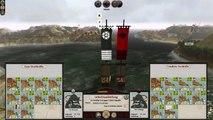 Let's Play Shogun 2 - Total War [Chosokabe] [27] - Ich werd' hier noch seekrank...