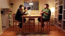 Singing Racist Roommate - Will Rubio Comedy featuring Matt Mattson