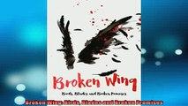Free PDF Downlaod  Broken Wing Birds Blades and Broken Promises  FREE BOOOK ONLINE