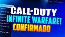 CALL OF DUTY : INFINITE WARFARE - FILTRADO!!! #COD2016 ( CALL OF DUTY INFINITE WARFARE)