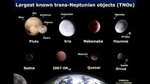 NASA's Hubble Discovers Moon Orbiting Dwarf Planet Makemake - HD