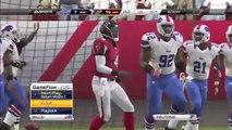 Madden 25 | Buffalo Bills vs. Atlanta Falcons | Wareboy League User