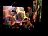 Muse - Feeling good - parc des princes 2007
