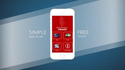Smart Transport Albania - Soon free @ Apple store & Play store