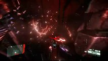 Crysis 2 Mission 19 Gameplay GTX 460 HAWK