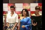 Neha Dhupia @ Grand Jury Meet Of 10 Retail Jeweller India Awards 2014 !